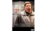 Gross Hospital Stories DVD